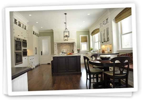 Photos of Oliver Ashmore kitchens